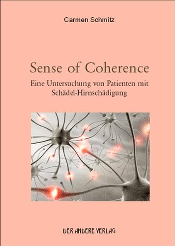 Buch Sense of Coherence