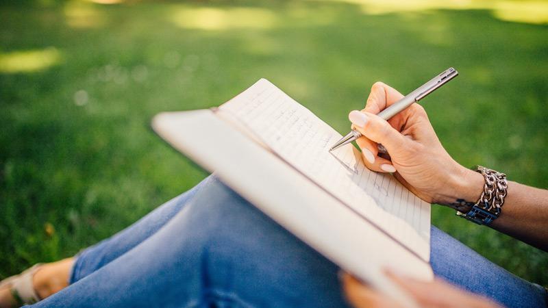 erfolgreich eine Geschichte schreiben