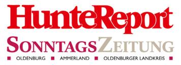 Logo Referenz HunteReport