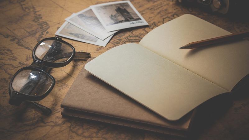 Das Schreiben und die Schreibblockade